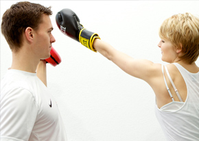 Physiorange, Medical Boxing, Lukas Gennrich